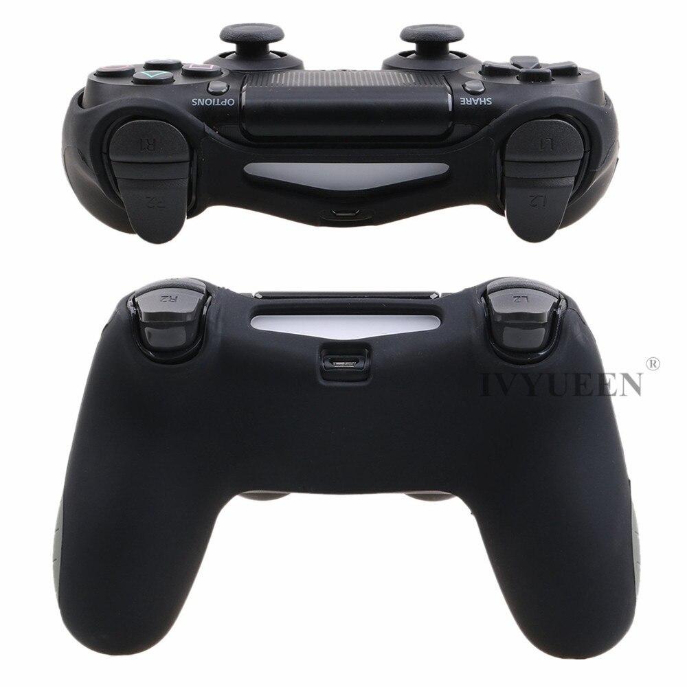 for dualshock 4 ps4 Pro slim controller case 18