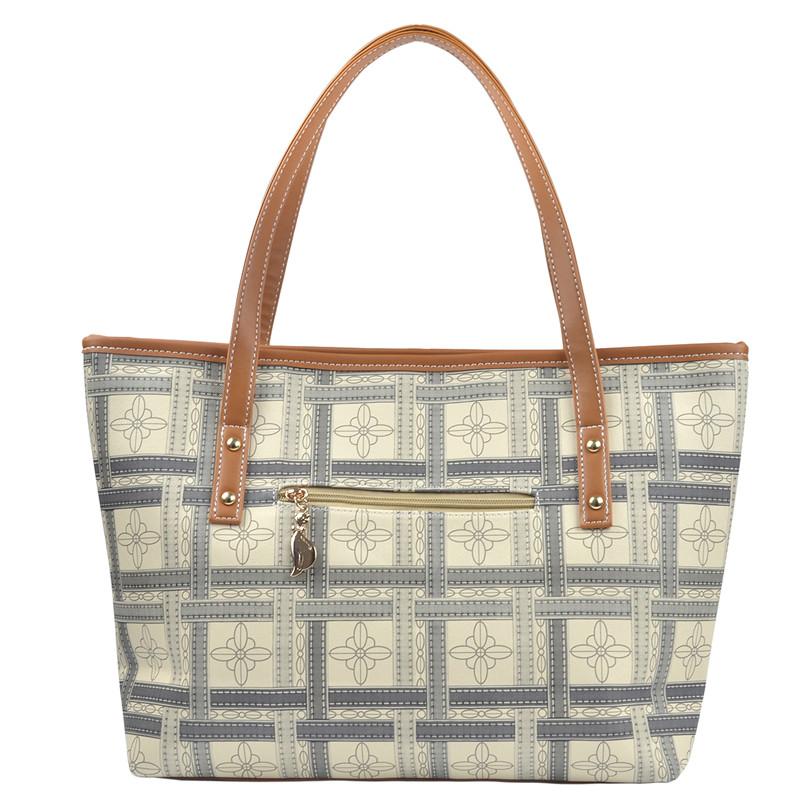 Micom Printed Bag Female Luxury Handbags Women Bags Designer Shoulder Bags Women High Quality Leather Hand Bag Bolsa Feminina 38