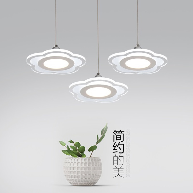 Dining room Restaurant Modern Ultrathin LED Light Chandelier for Bedroom Kitchen Study room Home Hotel Decorative Lamp 2045<br><br>Aliexpress