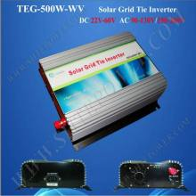 ac power supply 24v 230v 500w grid tie inverter