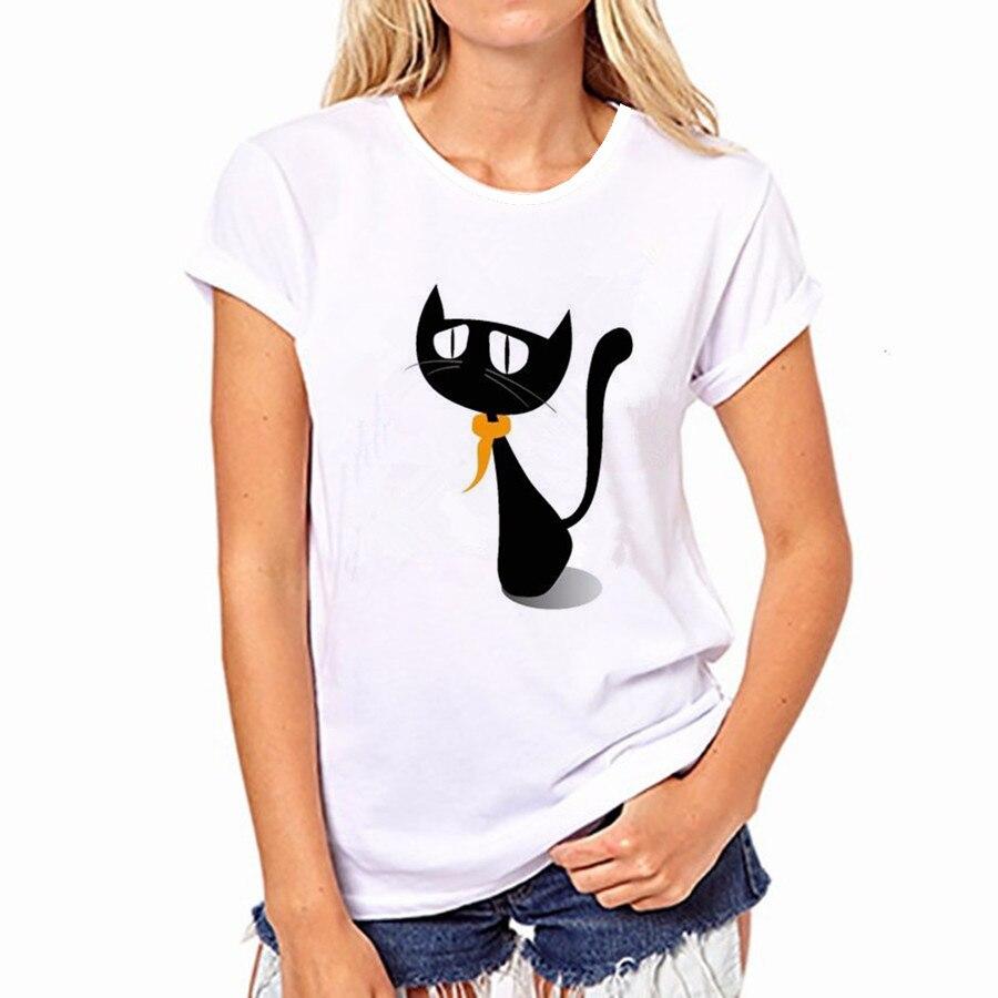 100% Pur Coton T-Shirt D'été 2018 Vente De Mode Col Rond T-shirt Adorable Panda Mignon T-shirt Femmes kawaii Vêtements Casual 18