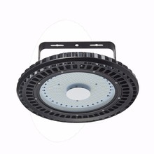 High Lumen Factory Warehouse Industrial Lighting 250w LED High Bay Light Waterproof SMD UFO Led Highbay Light LED Mining Light