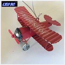 LEO RC diecast metal model plane toys display toys(China)
