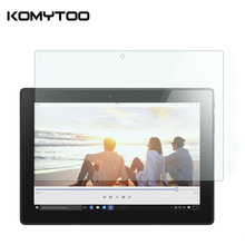 Buy Komytoo 9H Tempered Glass Film Screen Protector Lenovo Tablet TAB3 7 plus/TAB3 8 plus/MIIX 310/YOGA Book/YOGA TAB3 Plus for $4.38 in AliExpress store