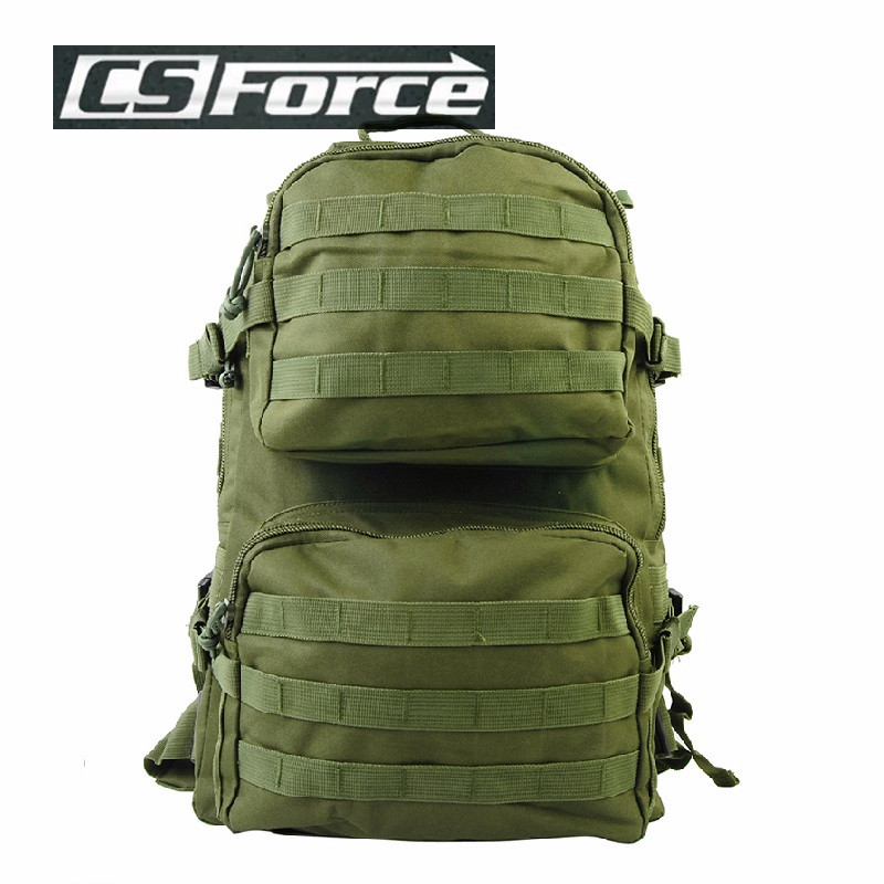 CS Force Molle Assault Hiking Backpack Bag Travel Camping Bags Waterproof 600D Molle Backpack Military Hunting Backpack Bags<br><br>Aliexpress