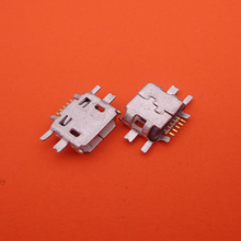 200X 5pin Mobile Phone Mini Micro USB Jack Connector charging port socket for Nokia N97 E52 E55 N8 /BBK/VIVO V1 Y1 s3 E1 E3 S12