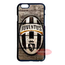 Juventus Football Club Cover Case for Samsung Galaxy S2 S3 S4 S5 Mini S6 S7 Edge Note 2 3 iPhone 4 4S 5 5S 5C 6 Plus iPod Touch