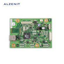 ALZENIT For HP 1132 1136 M1132 M1136 Original Used Formatter Board CE831-60001 Laser Printer Parts On Sale