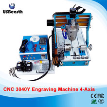 3D CNC Machine 3040Y CNC Cutting Machine Wood Router Drilling Router CNC Engraver