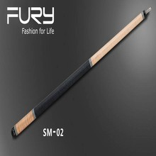 Fury Pool Cue Model SM-02/ Rosewood / billiards cue/11.75mm/12.75mm Tip (optional) /Inlaid cues(China)