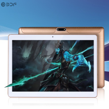 Nowy 10 cal Oryginalny Design 3G Phone Call Android 6.0 Quad Core IPS Tablet pc WiFi 2G + 16G 7 8 9 10 android tablet pc 2 GB 16 GB(China)