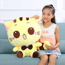Large Giant Plush Toy Stuffed Sheep Toy Dog Dolls Snorlax Pikachu Time Toy Adventure Gengar Yoshi Secret Life Stuffed 703158