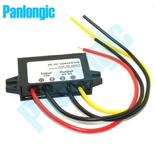 Electric Car & Vehicle Battery DC to DC 12V Convert to 5V Converter Universal Voltage Converter High Quality(China)