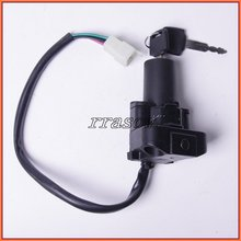 Motorcycle Scooter Ignition Switch & Lock with key for YAMAHA YZF1000 97 98 YZF600 1995-2002(China)