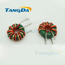 Tangda 3A 9*5*3 0.5 mm Wire 680UH Common mode inductor common mode filter Mn magnetic ring Error 30%