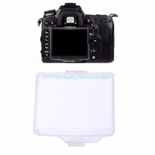 For BM-8 Hard LCD Monitor Transparent Cover Screen Protector For Nikon D300 D300S