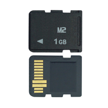 512MB 1GB 2GB 4GB 8GB Memory Stick Micro Camera Phone memory card M2 Card(China)