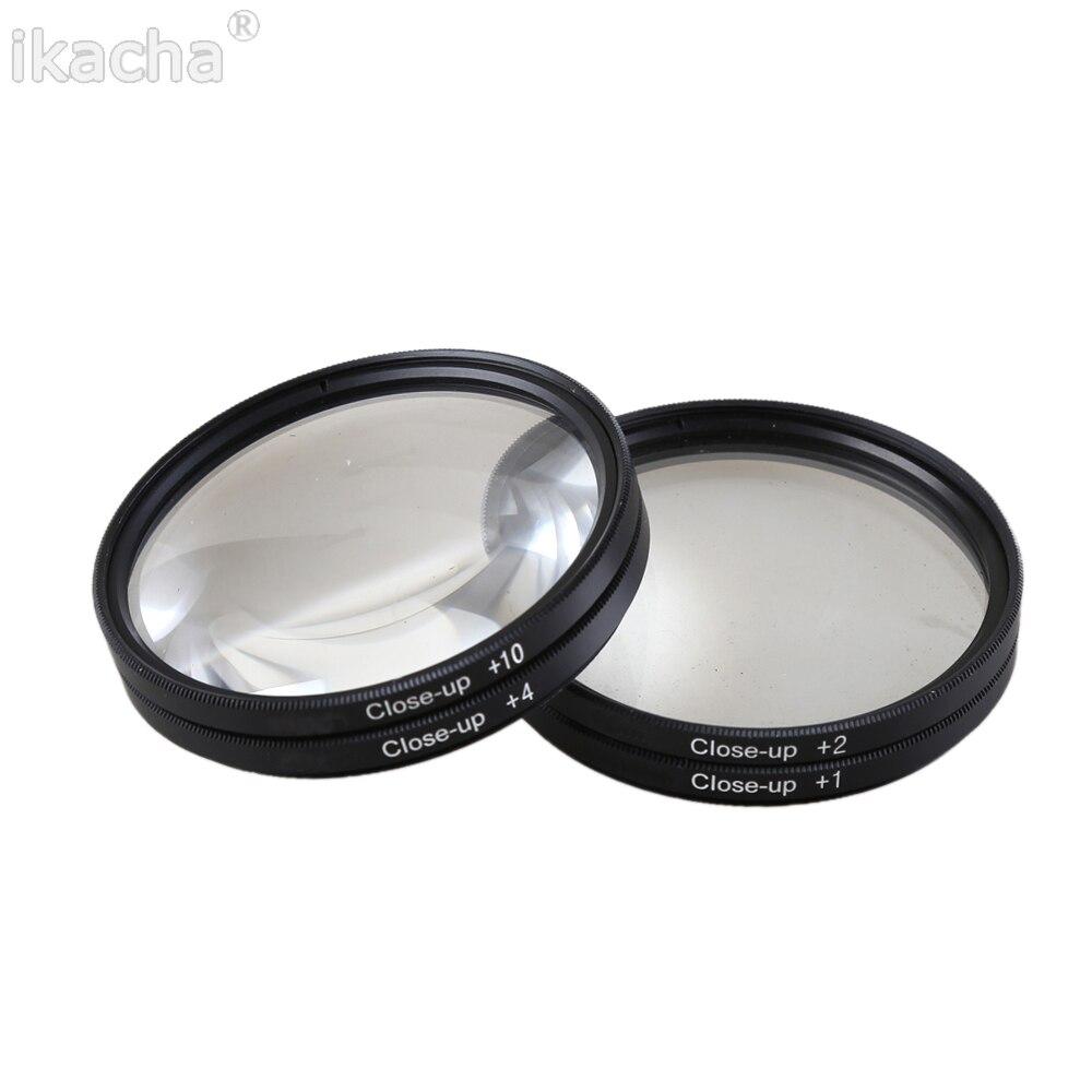 Close Up Macro Filter +1 +2 +4 +10 . (2)