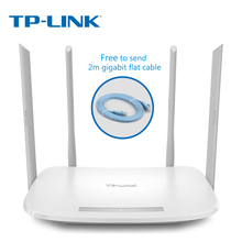 TP-Link Wifi Router AC900 Dual-Band 2.4G 5.0G Wireless router Wifi repeater TL-WDR5600 TP LINK 802.11ac Routers(China)