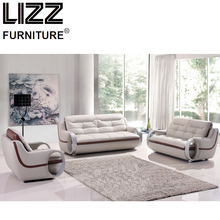Corner Sofas Sofa Para Sala Living Room Luxury Furniture Modern Divany Design Wholesale Sofa Sets Loveseat Chair(China)