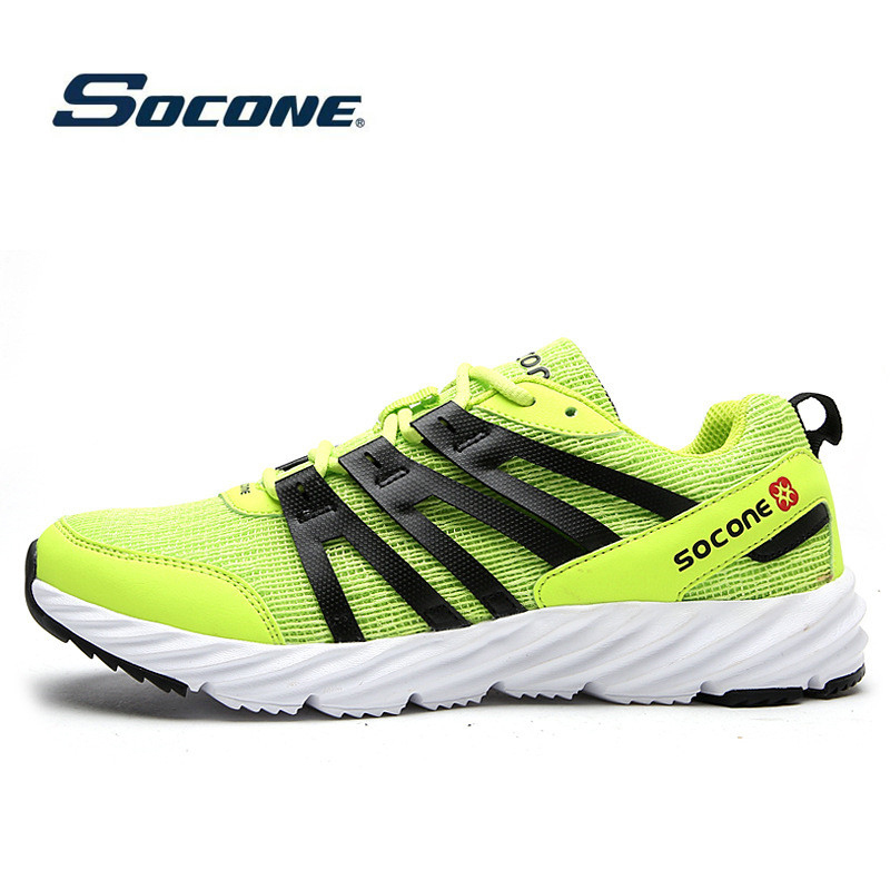 Running Shoes For men Sports Shoes Outdoor Trekking Sneakers Walking Camping Running Shoes Summer Light Weight Cushioning Shoes<br>