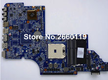 laptop motherboard for HP DV7-6000 650852-001 system mainboard fully tested and working well with cheap shipping
