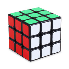 Newest YJ Magic Cube Puzzle Toys 3x3x3 Fidget Cube Profissional Hand Spinner Stress Neo Cube Toys For Children Adult(China)