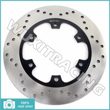 Rear Brake Disc Rotor for DUCATI 350 Junior SS 91 92 400 600 620 695 750 800 851 Monster SS Supersport S3 Strada SP3 SP4 91-09