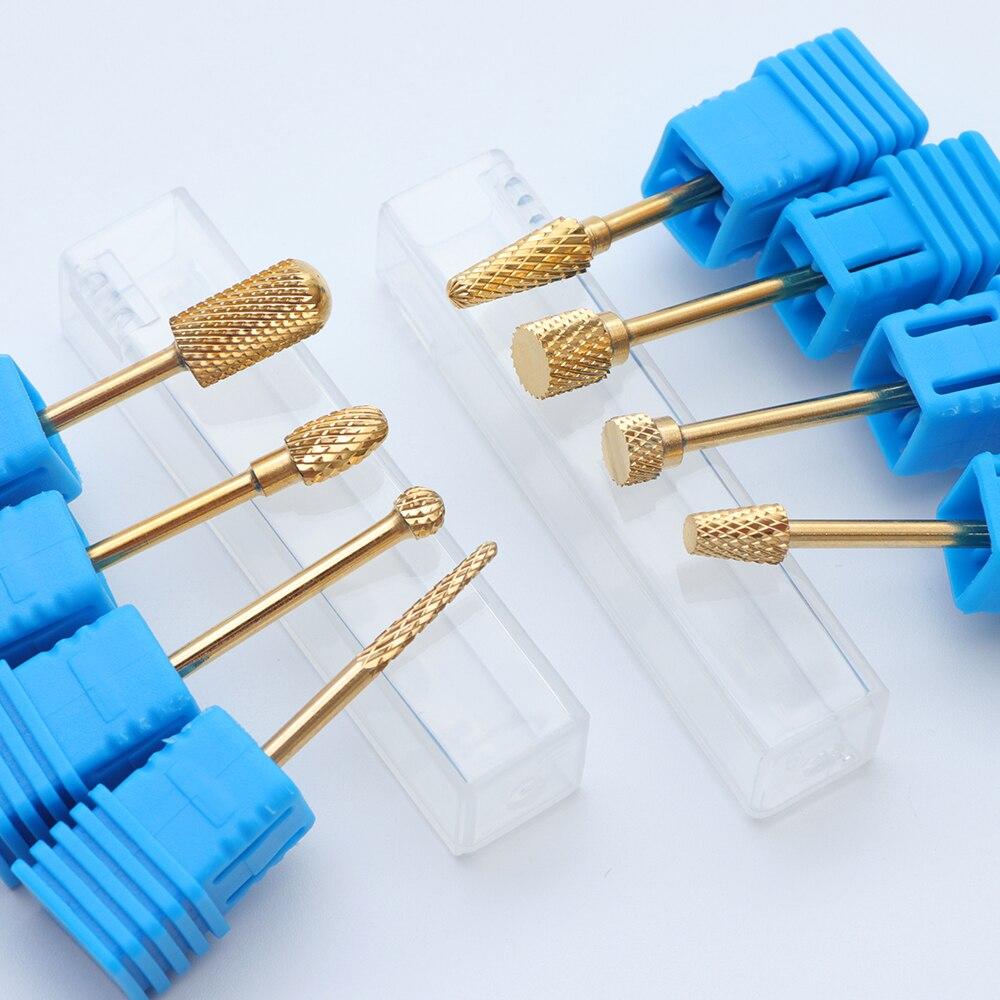 Nail Drill Bits9