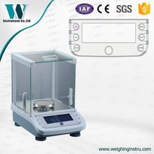 500g 1mg load cell analytical balance lab laboratory digital electron(China)