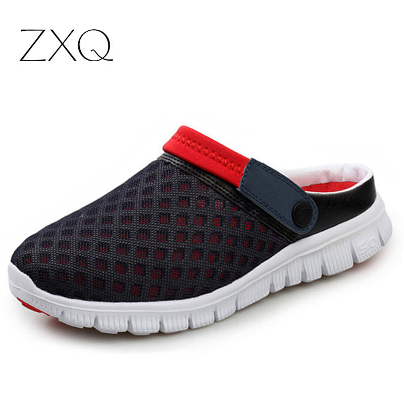2017 Summer New Men Slip-on flats Shoes Hot Sale Breathable Mesh Leisure Shoes Men Casual Shoes Zapatos<br><br>Aliexpress