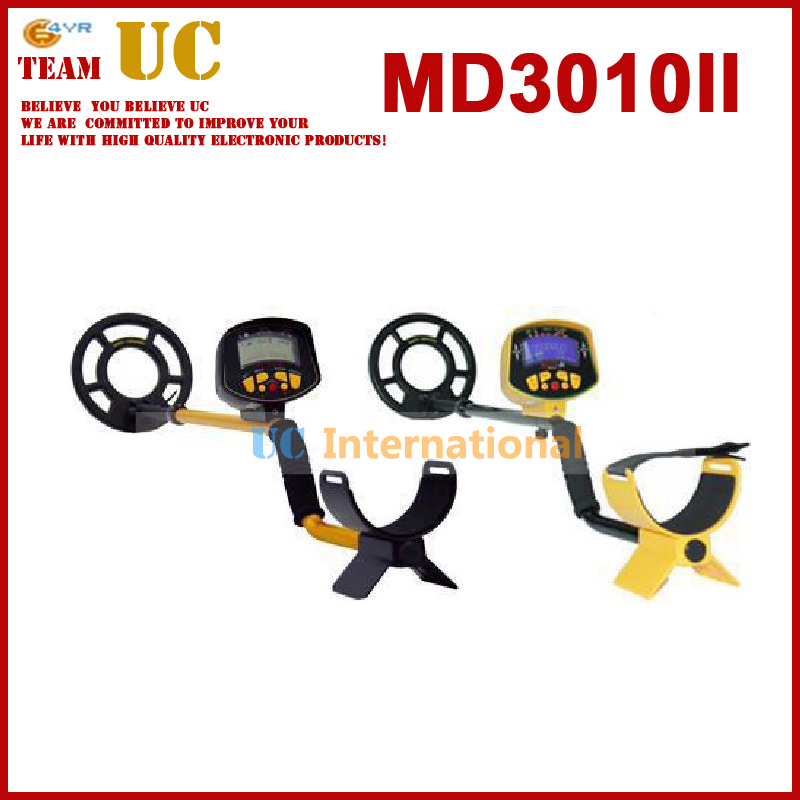 MD3010II underground metal detector,Ground metal detector, Gold detector, Nugget detector,Whole sale and retails,Free Shipping<br><br>Aliexpress
