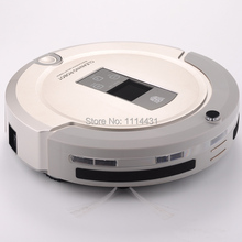 (Free Shipping to Russia) Highest Discount  High Grade Top Great Quality Robot vacuum Cleaner Instead of Maid Work