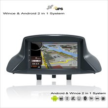 For Renault Megane III / Scenic III 2010~2013 Car Android Radio CD DVD Player GPS Navi Map Navigation Audio Video Stereo System(China)