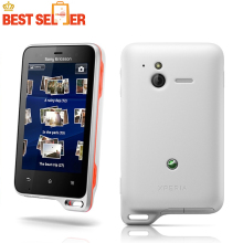 Sony ST17i Original Sony Xperia active Android GPS WiFi Camera 5MP Unlocked ST17 Cell phone