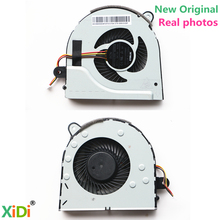 NEW XIDI CPU FAN FOR LENOVO G405S G500S G505S Z501 Z505 CPU COOLING FAN