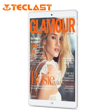 "Teclast X80 Power 8.0"" IPS 1920 x 1200 Windows 10+Android 5.1 Intel Cherry Trail Z8350 64bit Quad Core 2G RAM 32G ROM Tablet PC"