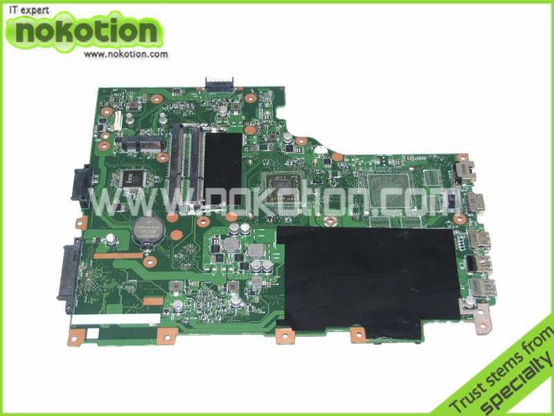 NB.C2D11.003 Laptop Motherboard for Gateway Ne72206u NBC2D11003 EG70KB Mainboard Mother Boards Full Tested(China (Mainland))