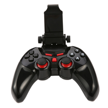 Buy TI-465 Wireless Android Bluetooth Gamepad Game Controller Joystick Android iOS PC Cell Phone Holder Gamepad for $14.00 in AliExpress store