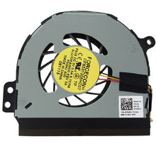 New For Original  Original  Dell Inspiron 1564 1764 1464 Laptop CPU Cooling Fan F5GHJ 0F5GHJ free shipping