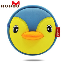 NOHOO 2017 Hot New Kids Cute Crossbody Children Girls Satchel Shoulder Bags Princess Lovely Messenger Bag High Quality-48