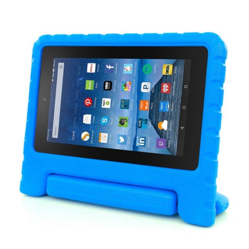 Hot Selling Kids Shock Proof EVA Handle Case Cover for Kindle Fire HD 7 2015 Gift 1pcs Nov 23<br><br>Aliexpress