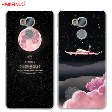 Buy HAMEINUO Space Moon aircraft air plane love night Cover phone Case Xiaomi redmi 4 1 1s 2 3 3s pro redmi note 4 4X 4A 5A for $1.99 in AliExpress store