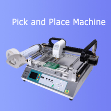 Pick and Place Machine TM220A,SMT Machine,Manufacturer,Neoden Tech
