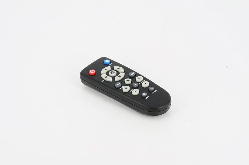 Universal Replacement Remote Control Fit ForWestern Digital WD WD TV Live WDTV Media Player(China)