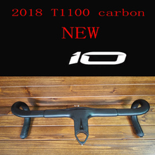 2018 T1100 3k 1k new carbon road bike frame carbon bicycle frameset handlebar size 44 - 59cm , taiwan made can be ship by XDB(China)