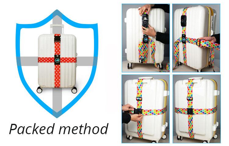luggage strap7