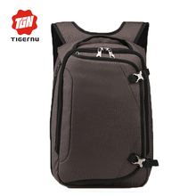 2017 Tigernu High Quality Casual Bags Tigernu Brand 15 Inch Laptop Computer Notebook Backpack Men Bag Travel Military Backpack