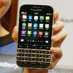 Original BlackBerry Classic phone Q20 cell Phone unlocked Dual core 2GB RAM 16GB ROM 8MP Camera Smartphone,Free Shipping(Hong Kong)
