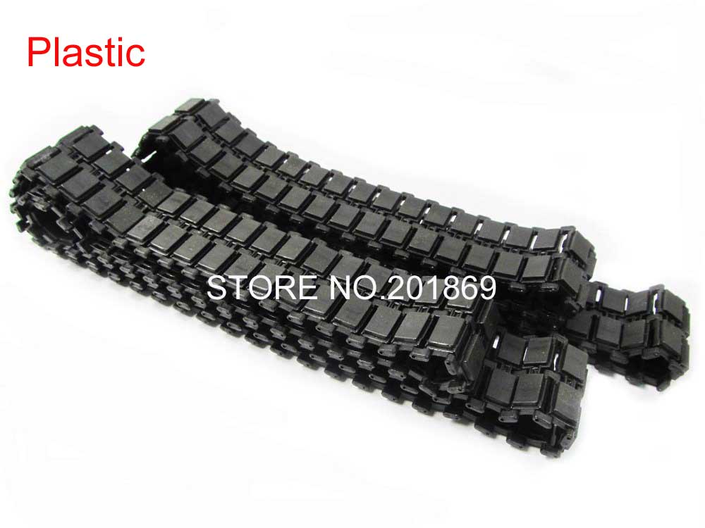 Heng Long TK-PC3889 plastic tracks for 1:16 1/16 rc 3889-1 German Leopard2A6 rc tank model, spare accessories for tank<br><br>Aliexpress